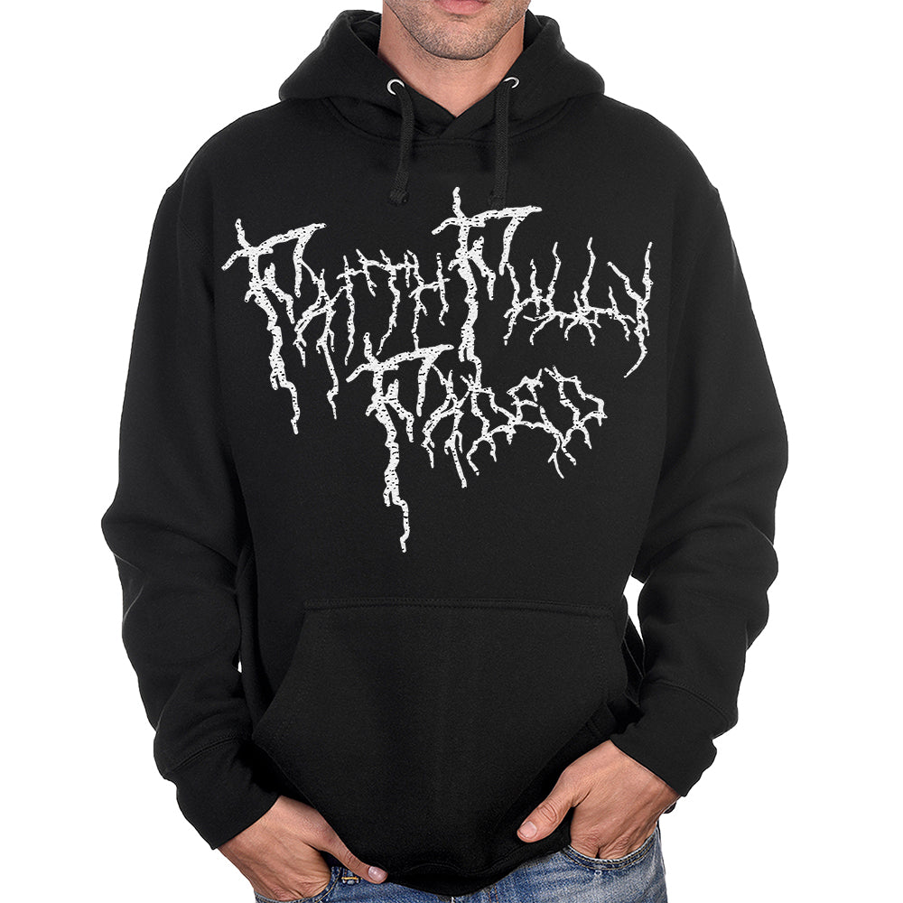 "Doobie ""Faithfully Faded"" Pullover Hoodie"