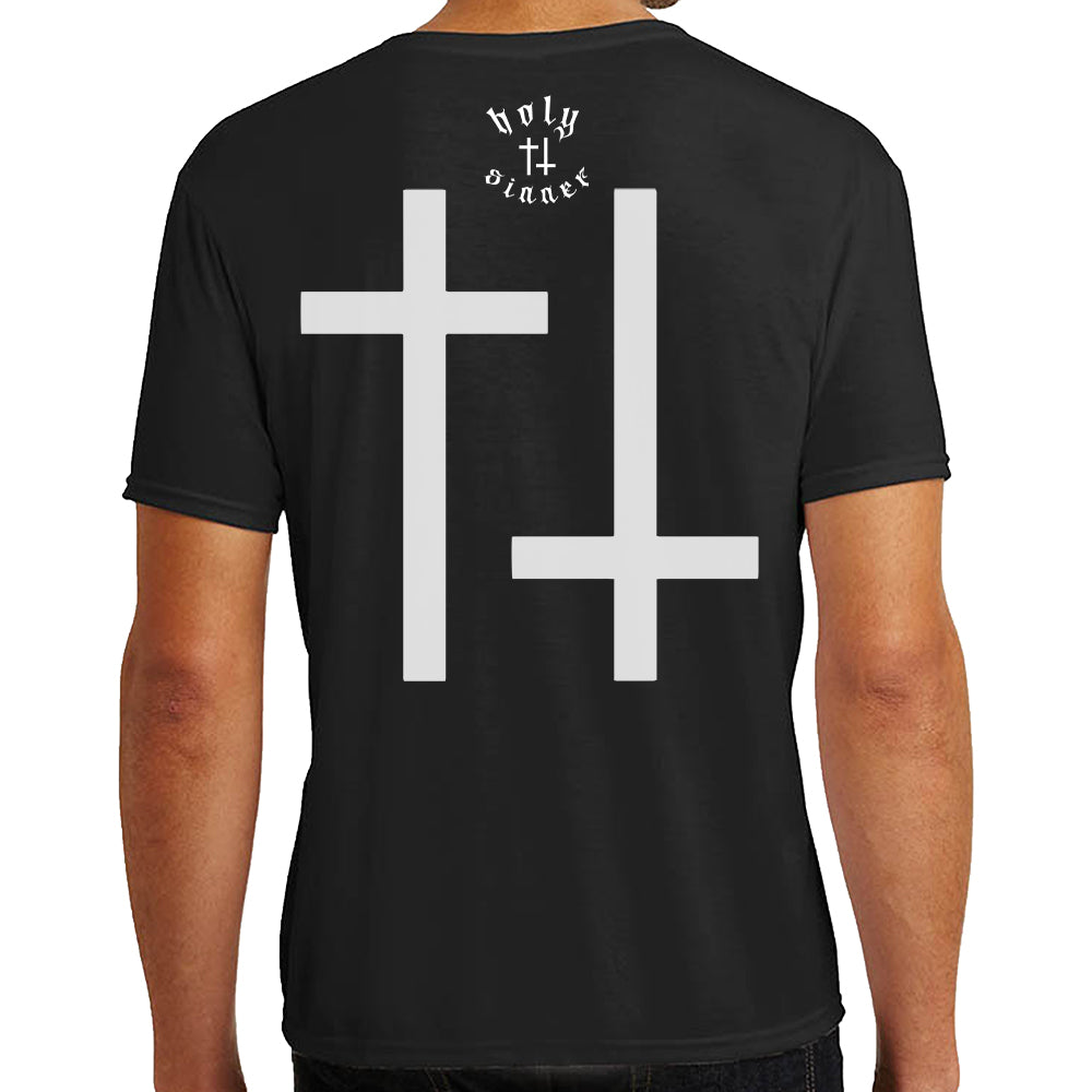 "Doobie ""Holy Sinner"" T-Shirt"