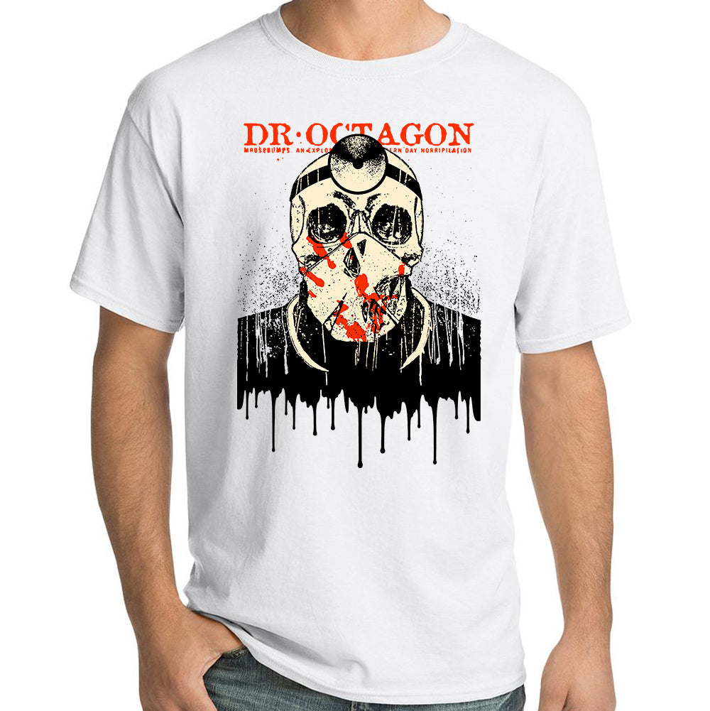 "Dr Octagon ""Drips"" T-Shirt"