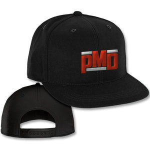 "EPMD ""PMD Logo"" Snap Back Hat"