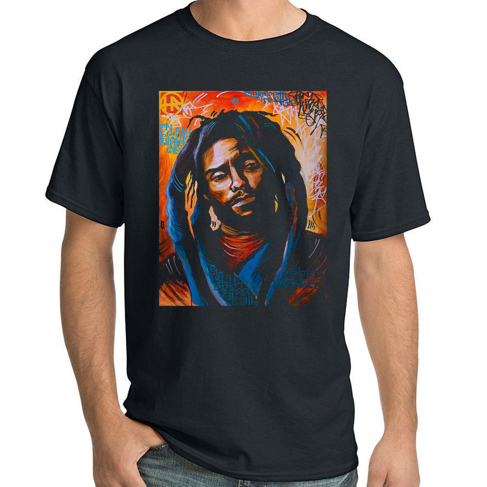"H.R. ""Painting"" T-Shirt"