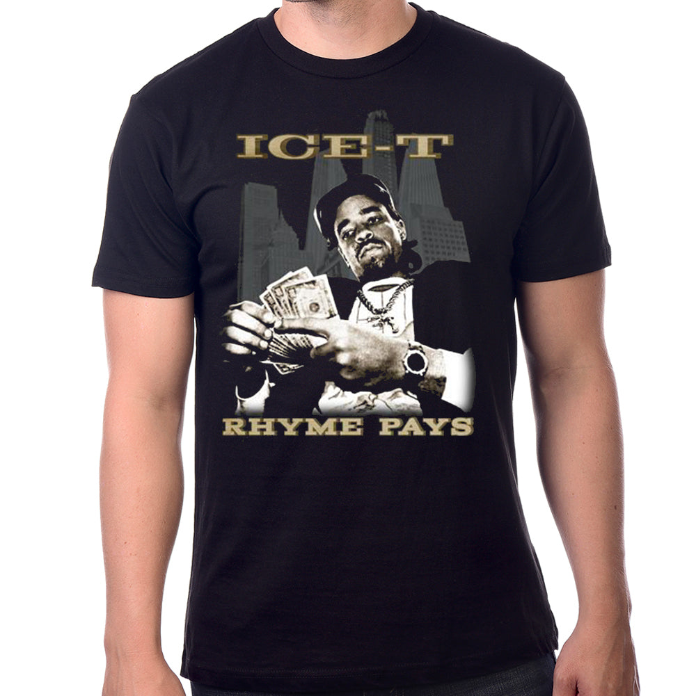 "Ice-T ""Make It"" T-Shirt"