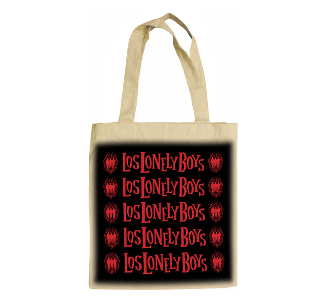 Los Lonely Boys Brand New Tote Bag