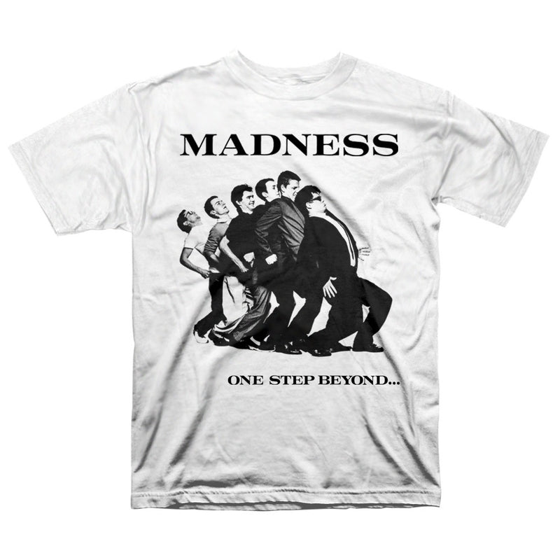 "Madness ""Album Cover Photo"" T-Shirt"