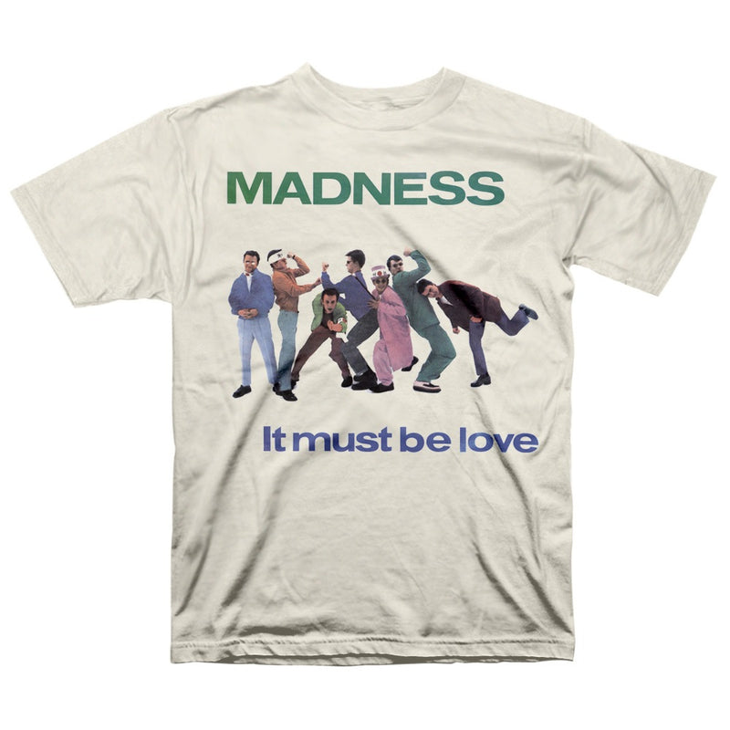 "Madness ""It Must Be Love"" T-Shirt"