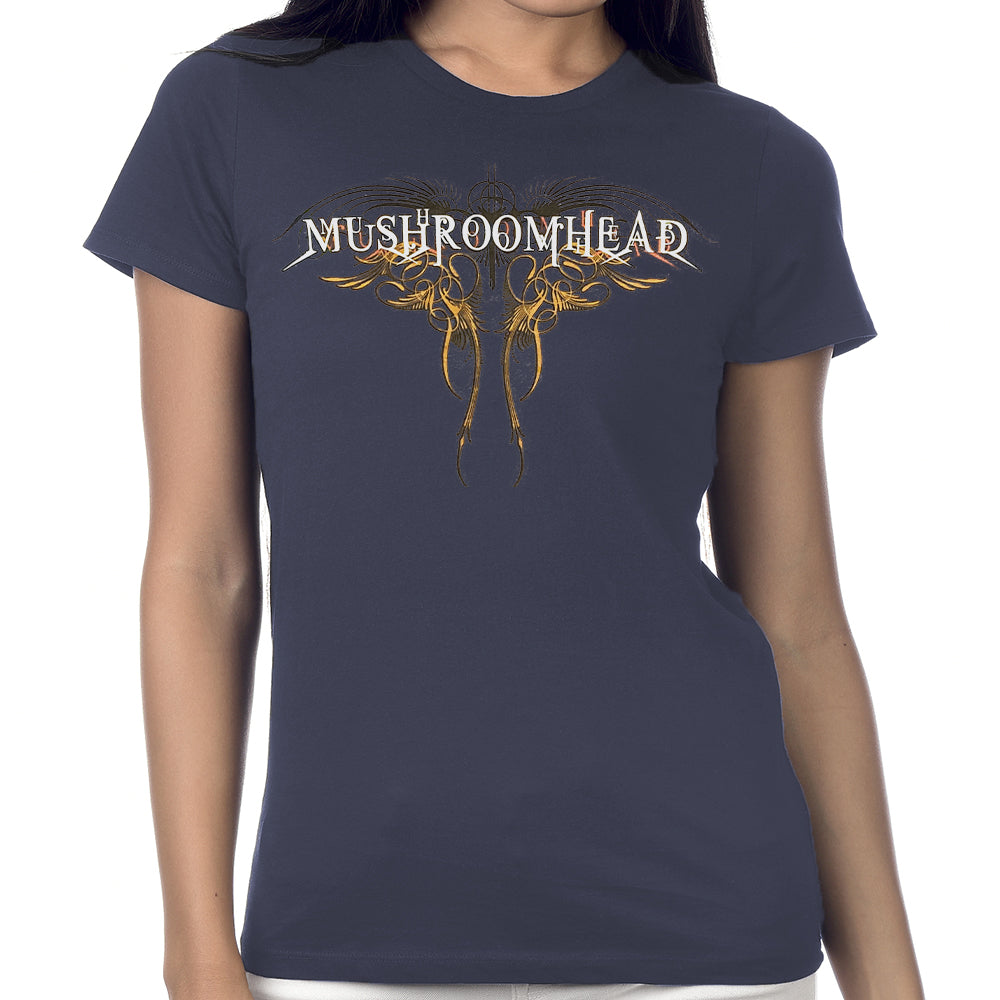 "Mushroomhead ""Baby Doll"" Women's T-shirt"