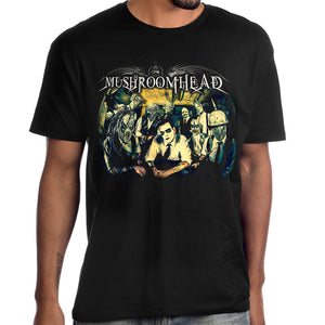 "Mushroomhead ""20th Anniversary"" T-Shirt"