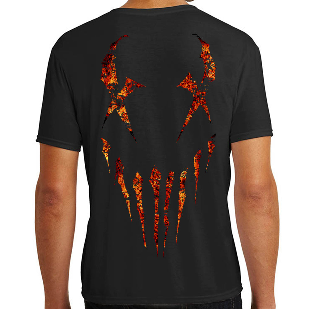 "Mushroomhead ""Big Fire"" T-Shirt"