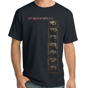 "Mushroomhead CLASSIC ""Film Strip"" T-Shirt"