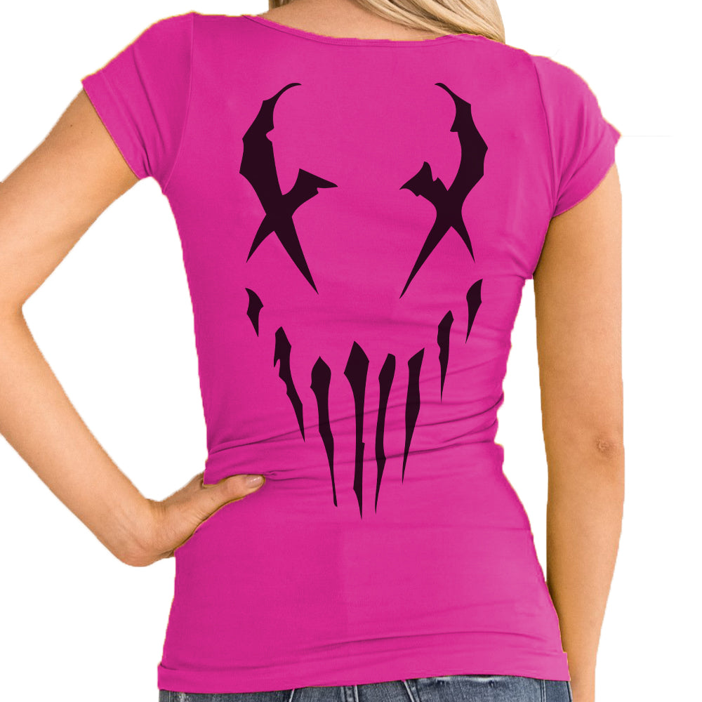 "Mushroomhead ""F*ck Logo"" Women's T-Shirt"