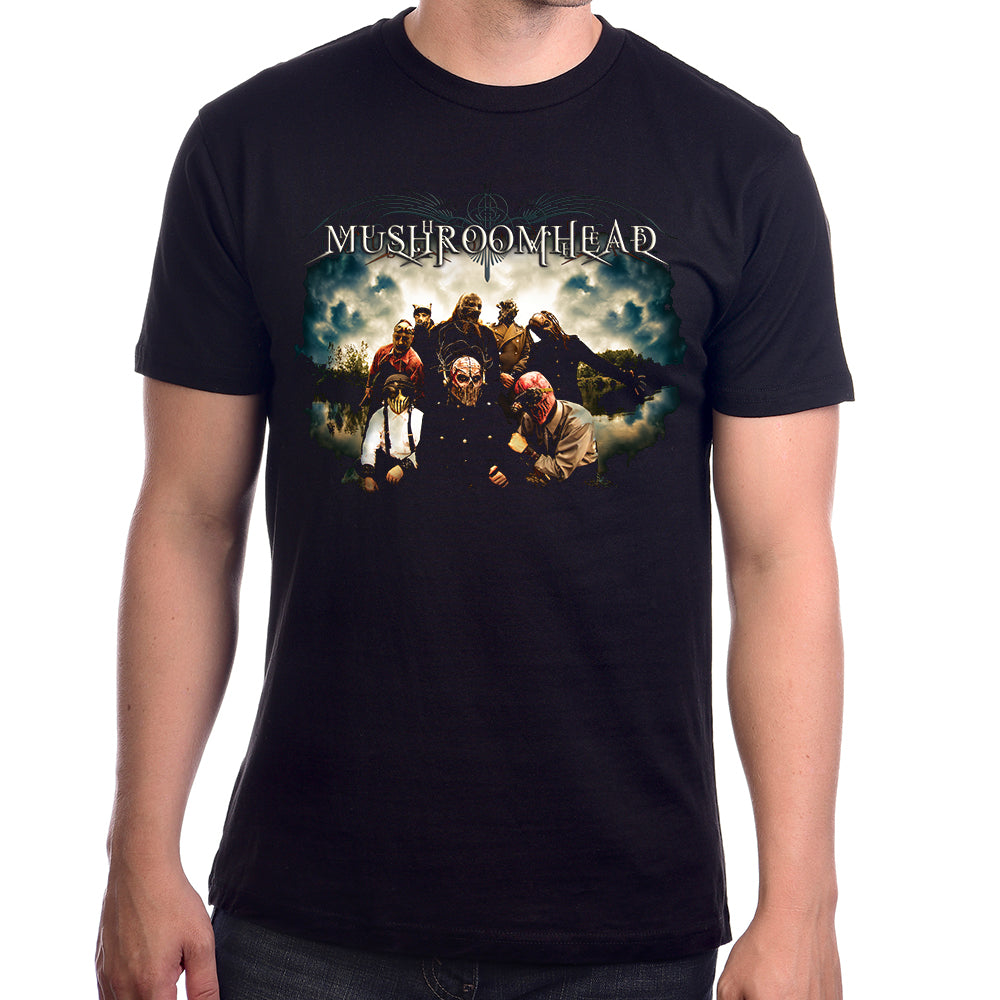 "Mushroomhead CLASSIC ""Fuck With Me"" T-Shirt"