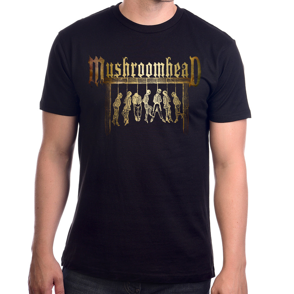 "Mushroomhead CLASSIC ""Gallows"" T-Shirt"