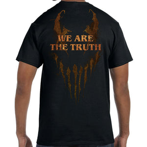 "Mushroomhead ""Jackie Truth"" T-Shirt"