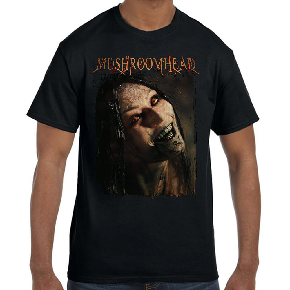 "Mushroomhead ""2018 Jackie Truth"" T-shirt"