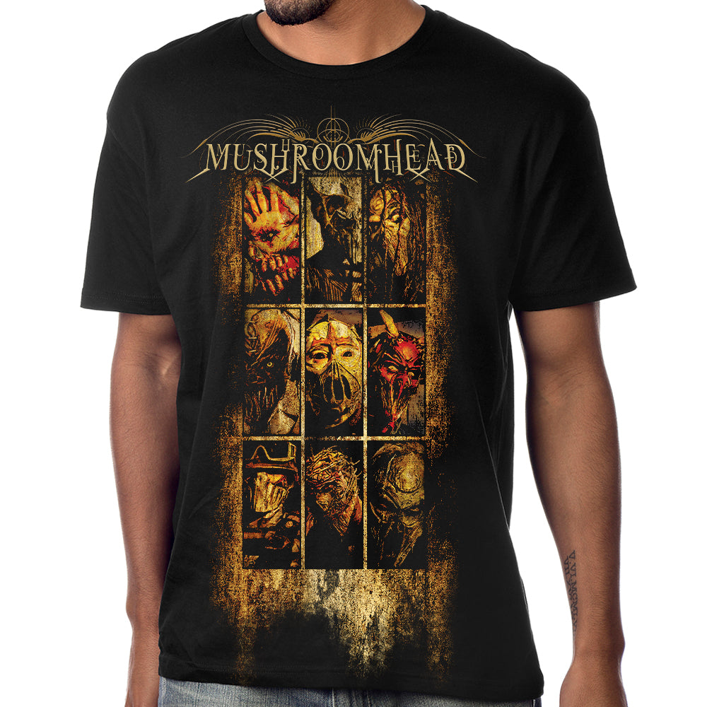 "Mushroomhead ""New Kids"" T-shirt"