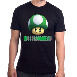 "Mushroomhead Classic ""One Up"" T-Shirt"