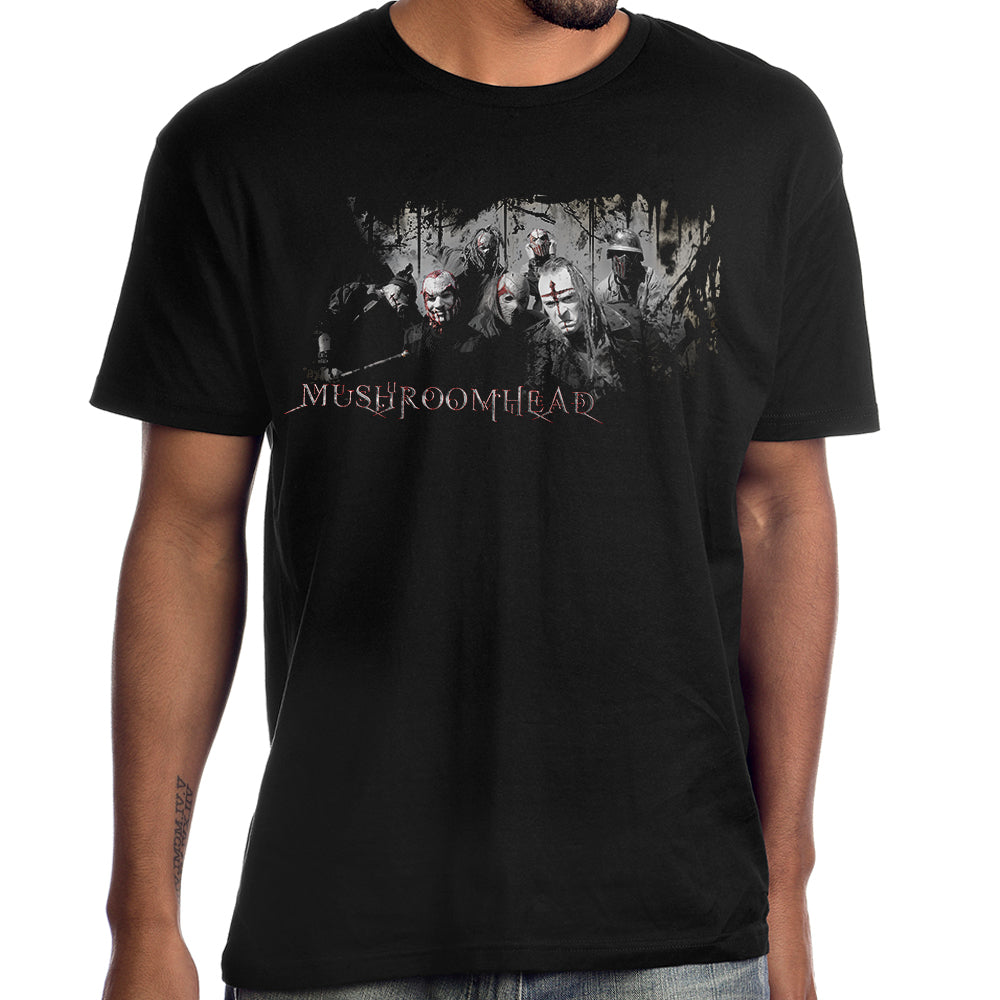 "Mushroomhead CLASSIC ""Prayer"" T-Shirt"