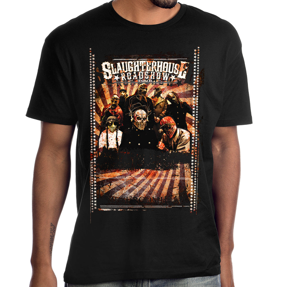 "Mushroomhead CLASSIC ""Slaughterhouse"" T-Shirt"