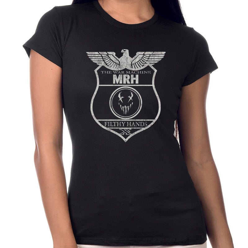 "Mushroomhead ""War Machine"" Women's T-shirt"