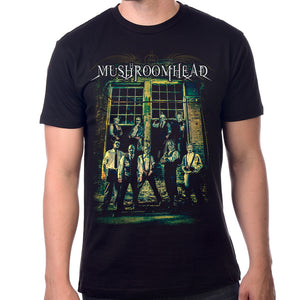 "Mushroomhead ""Windows"" T-Shirt"