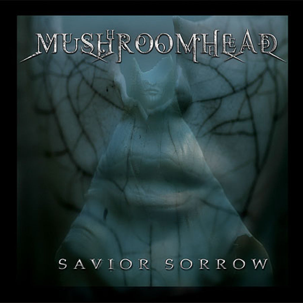 Mushroomhead Savior Sorrow CD