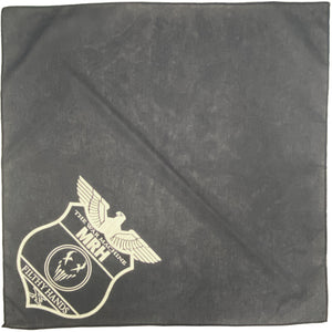 "Mushroomhead ""War Machine"" Bandana in Black"