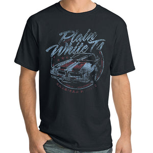 "Plain White T's ""Car"" T-Shirt"