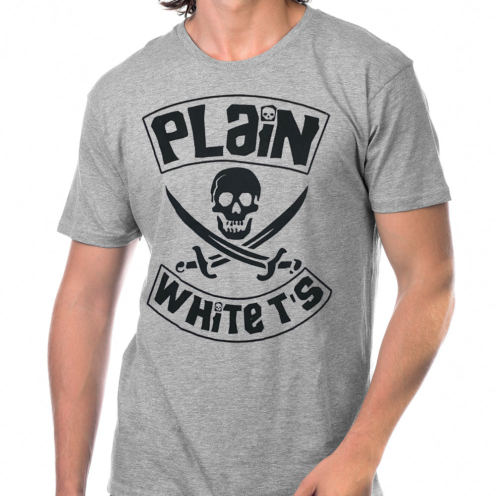 "Plain White T's ""Goonies"" T-Shirt"
