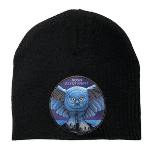 Rush Fly By Night Beanie
