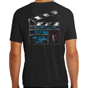 Rush Moving Pictures T-Shirt