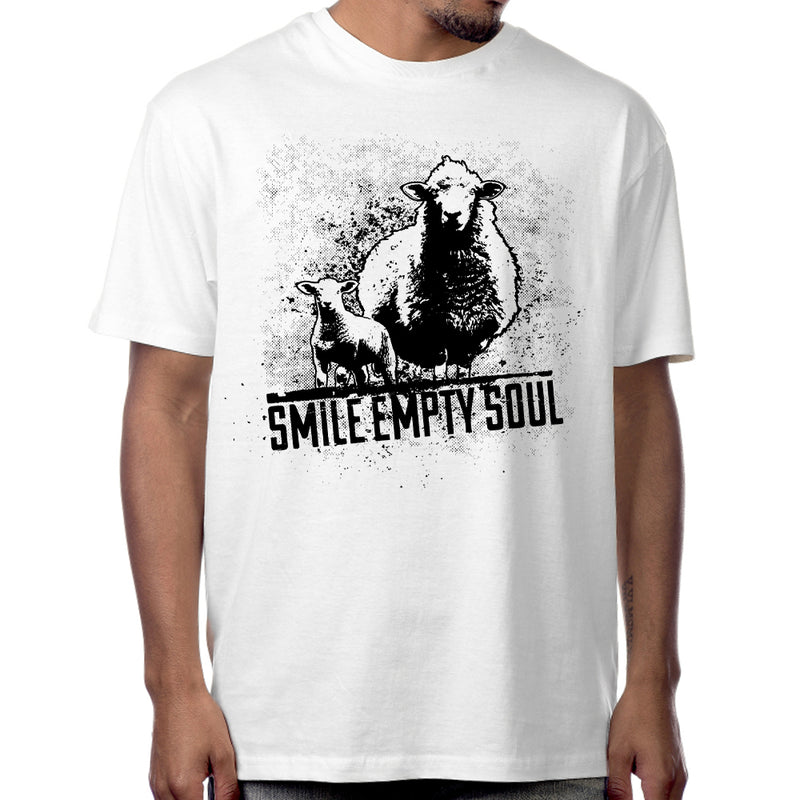 "Smile Empty Soul ""Sheep"" T-Shirt"