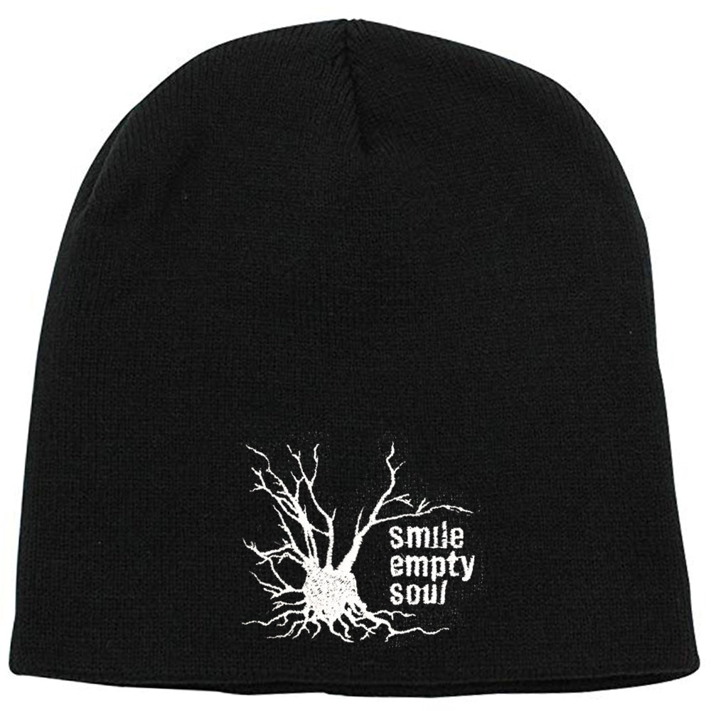 "Smile Empty Soul ""Tree Logo"" Beanie"