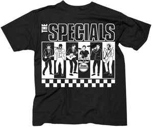 "The Specials ""BW"" T-Shirt"