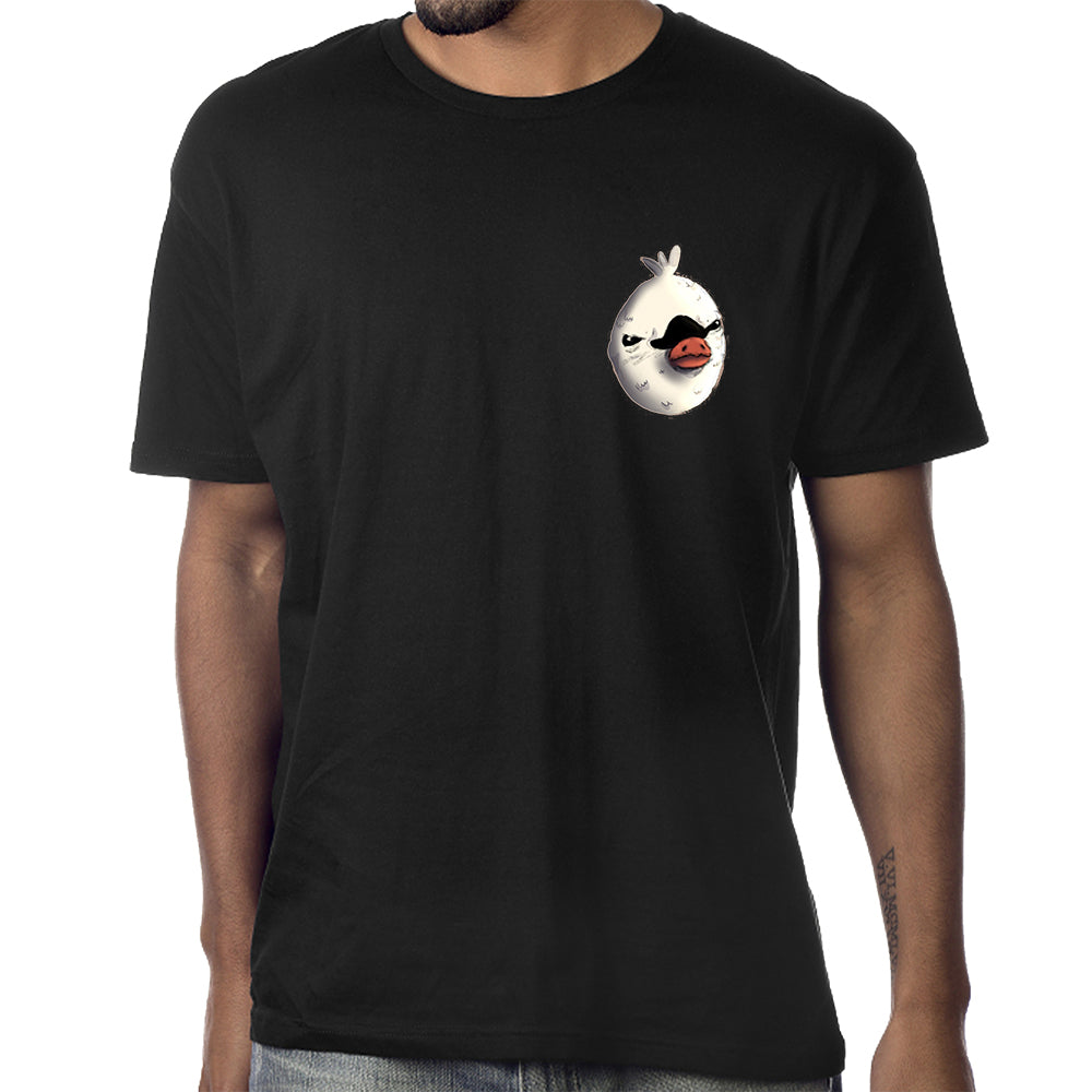 "Swaun ""Pocket Hit"" T-Shirt"
