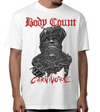RARE - One of a Kind SIGNED Body Count Banner Package