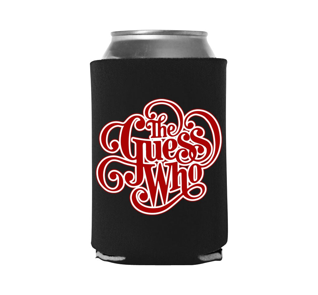 "The Guess Who ""Koozie"""