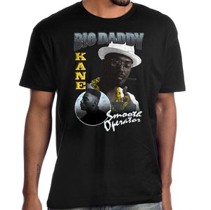 "Big Daddy Kane ""Smooth Operator"" T-Shirt"