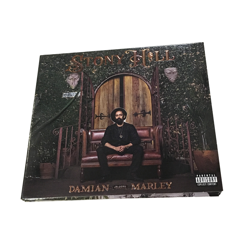 STONY HILL Deluxe CD