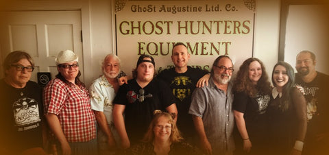 About Us – Ghost Hunters Equipment