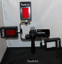 "Phantom Lite Camera Light ""Attack Bracket"""