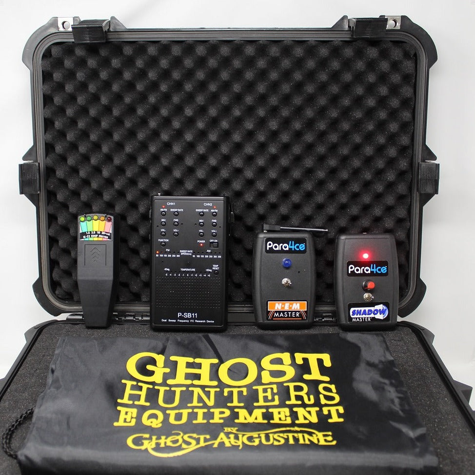 K2 Meter, SB11, NEM MASTER, SHADOW MASTER, Weather proof case, GHE Bag