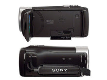 Full Spectrum Modified Camcorder SONY CX405