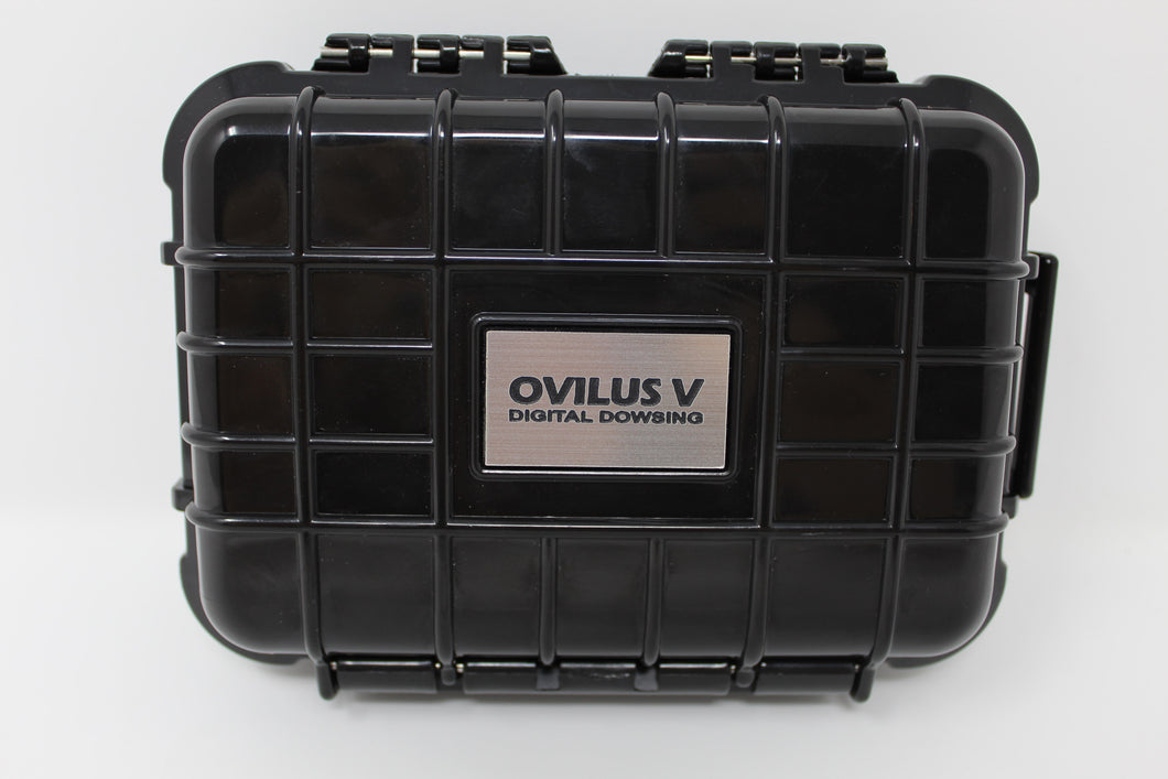Ovilus 5b – Ghost Hunters Equipment