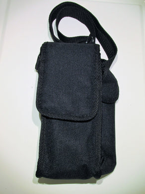 Black Carrying Case