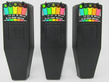 K2 Meter - the Triple - monitor a larger area - or assign different meanings
