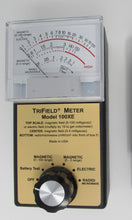 Trifield 100XE 50Hz 3 axis EMF meter - Made in USA+ GA Screwdriver-Flashlight Kit