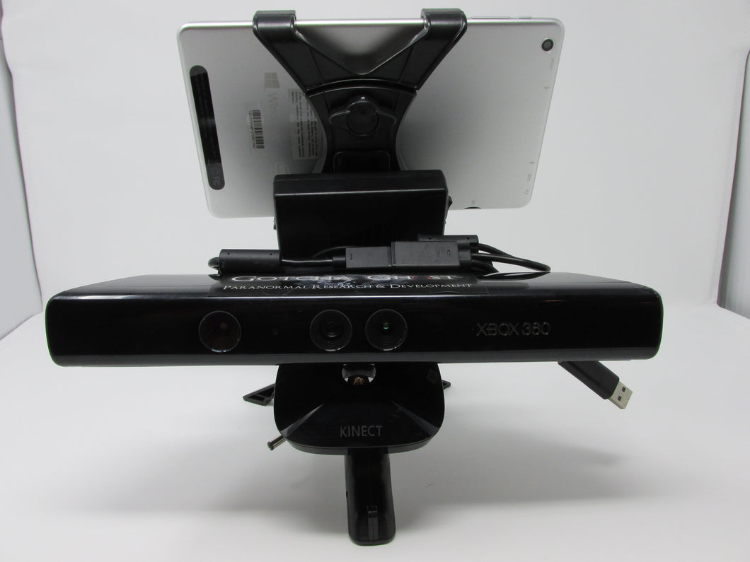 Kinect SLS Camera – Ghost Hunters Equipment