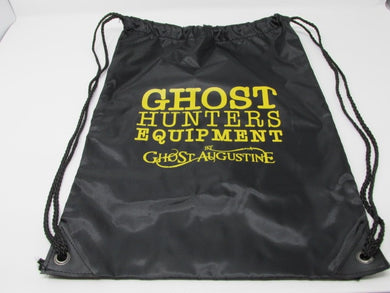 Ghost Hunters Equipment Black Carrying Bag