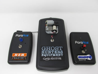 Para4ce Triple - PMB Poltertune, NEM Master and Shadow Master
