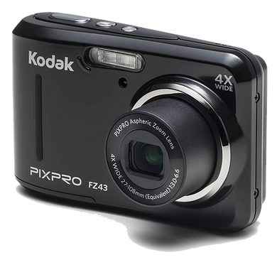 Kodak Full Spectrum Camera - Really Good Pic Quality at a Low Price